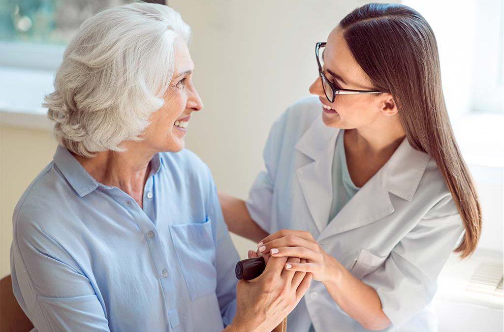 Rolleston Health & Care Facilities